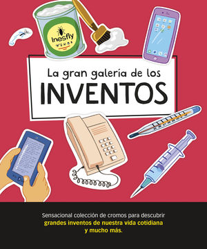 MUJERES INVENTORAS 4 AÑOS CLICK ED. 2021
