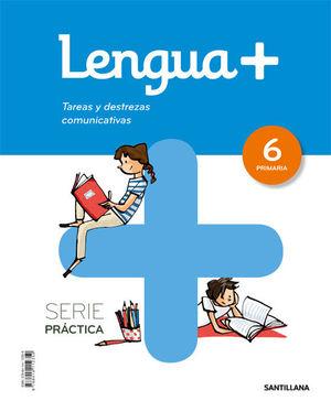 6PRI LENGUA+ SERIE PRACTICA ED19