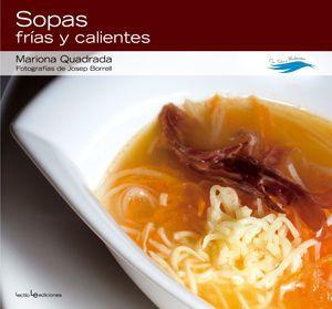 SOPAS FRIAS Y CALIENTES