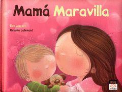 MAMA MARAVILLA