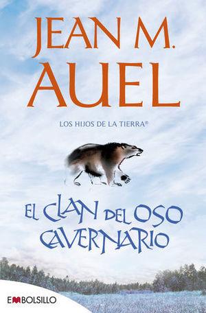 1. EL CLAN DEL OSO CAVERNARIO