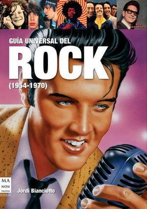 GUIA UNIVERSAL DEL ROCK