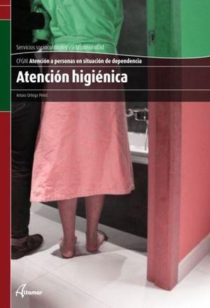 ATENCION HIGIENICA GRADO MEDIO