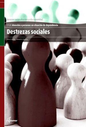 DESTREZAS SOCIALES GRADO MEDIO