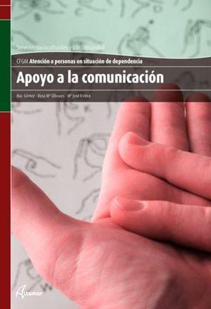 APOYO A LA COMUNICACION GRADO MEDIO