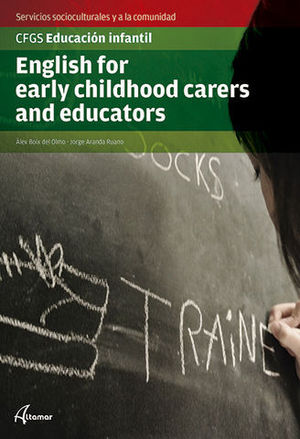 ENGLISH FOR EARLY CHILDHOOD CARERS AND EDUCATORS GRADO SUPERIOR ED. 14