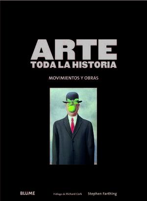 ESTUCHE ARTE TODA LA HISTORIA