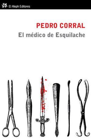 EL MEDICO DE ESQUILACHE