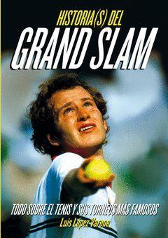 HISTORIA DEL GRAN SLAM