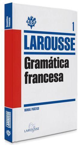 GRAMATICA FRANCESA MANUAL PRACTICO
