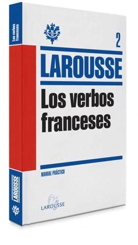 LOS VERBOS FRANCESES ED. 2013
