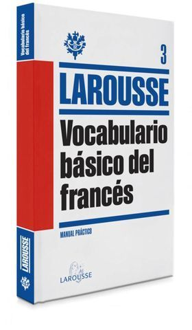 VOCABULARIO BASICO DEL FRANCES ED. 2013