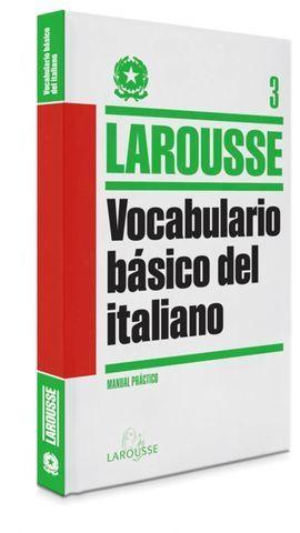 VOCABULARIO BASICO DEL ITALIANO ED. 2013