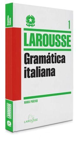 GRAMATICA ITALIANA LAROUSSE ED. 2013
