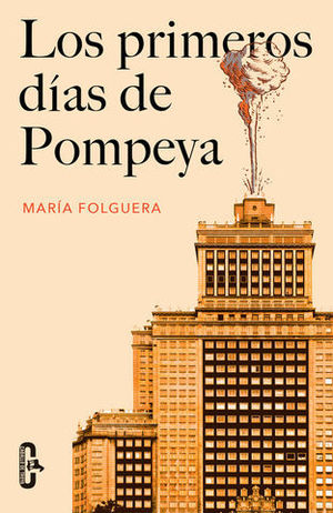 LOS PRIMEROS DIAS DE POMPEYA