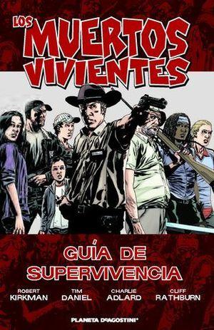LOS MUERTOS VIVIENTES GUIA DE SUPERVIVENCIA