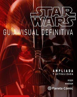 STAR WARS GUIA VISUAL DEFINITIVA