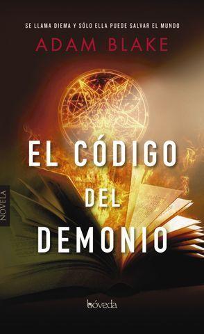 EL CODIGO DEL DEMONIO