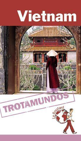VIETNAM TROTAMUNDOS ED. 2016