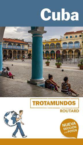 CUBA TROTAMUNDOS ED. 2017