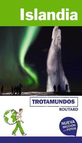 ISLANDIA TROTAMUNDOS ED. 2017