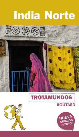 INDIA NORTE TROTAMUNDOS ED. 2017