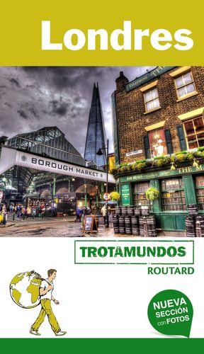 LONDRES TROTAMUNDOS ED. 2018
