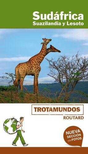 SUDÁFRICA TROTAMUNDOS 2018