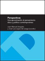 PERSPECTIVAS APROXIMACION PENSAMIENTO ETICO Y POLITICO CONTEMPORANEO