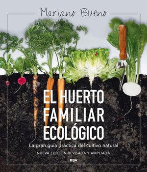 EL HUERTO FAMILIAR ECOLOGICO ED. 2014