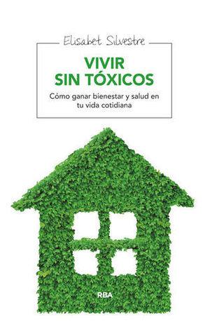 VIVIR SIN TOXICOS