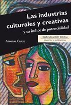 LAS INDUSTRIAS CULTURALES Y CREATIVAS Y SU INDICE DE POTENCIA