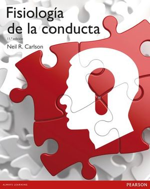 FISIOLOGIA DE LA CONDUCTA 11ª CONDUCTA