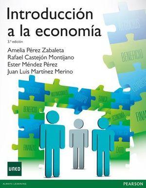 INTRODUCCION A LA ECONOMIA 3ª ED.