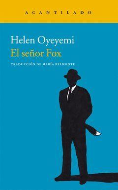 EL SEÑOR FOX