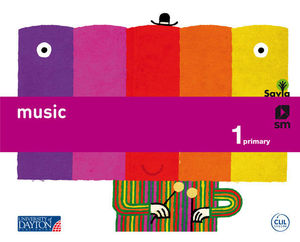 MUSIC 1º EP SAVIA 2014