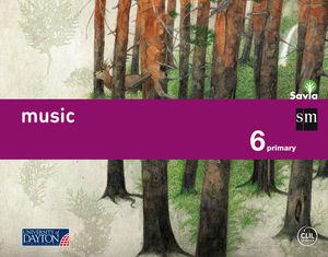 MUSIC 6º EP SAVIA