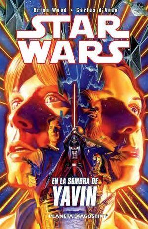 STAR WARS EN LA SOMBRA DE YAVIN