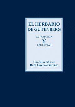 EL HERBARIO DE GUTENBERG