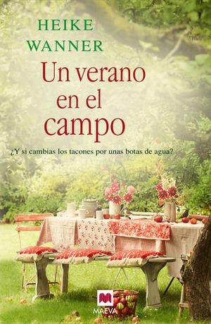 UN VERANO EN EL CAMPO