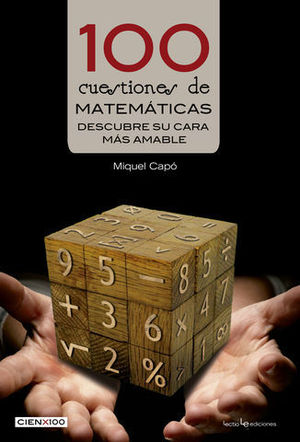 100 CUESTIONES DE MATEMATICAS