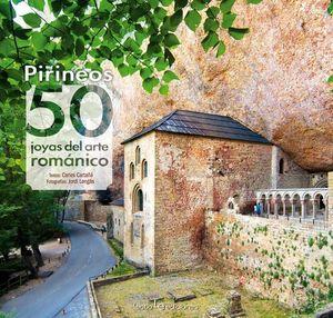 PIRINEOS 50 JOYAS DEL ARTE ROMANICO