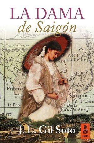 LA DAMA DE SAIGON