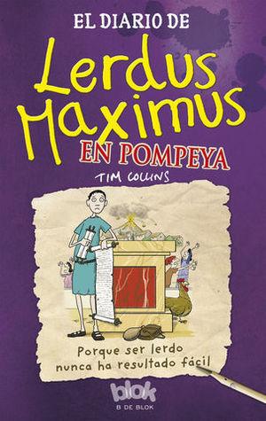 LERDUS MAXIMUS EN POMPEYA