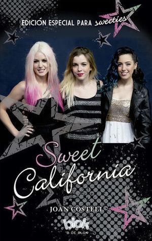 SWEET CALIFORNIA