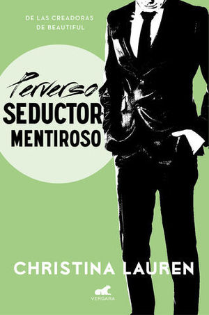 PERVERSO SEDUCTOR MENTIROSO