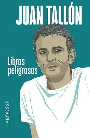LIBROS PELIGROSOS