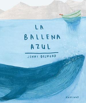 LA BALLENA AZUL ED.2018