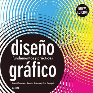 DISEÑO GRAFICO FUNDAMENTOS Y PRACTICAS ED. 2015