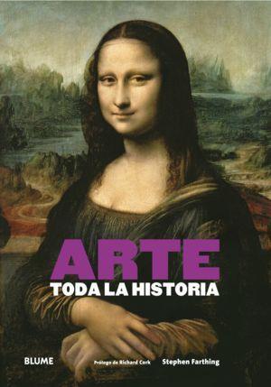 ARTE. TODA LA HISTORIA ED. 2015